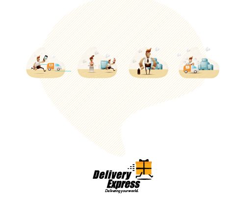 DeliveryExpress