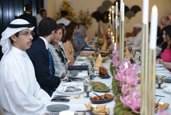 Dar Hamad Gala Dinner