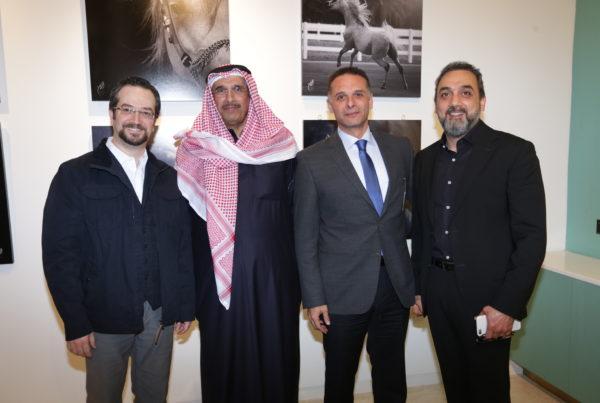 Yasser Al Zain Gallery