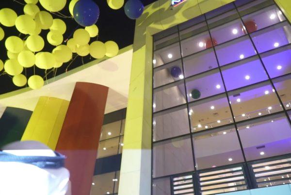 NBK Children Hospital Opening