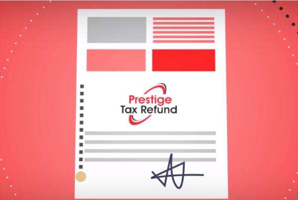 Prestige Tax Refund Kuwait