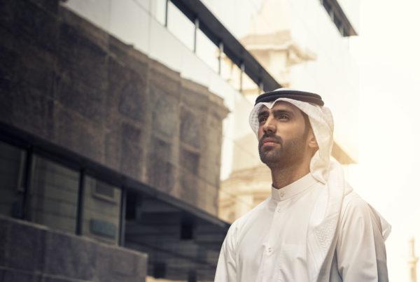Boursa Kuwait TVC