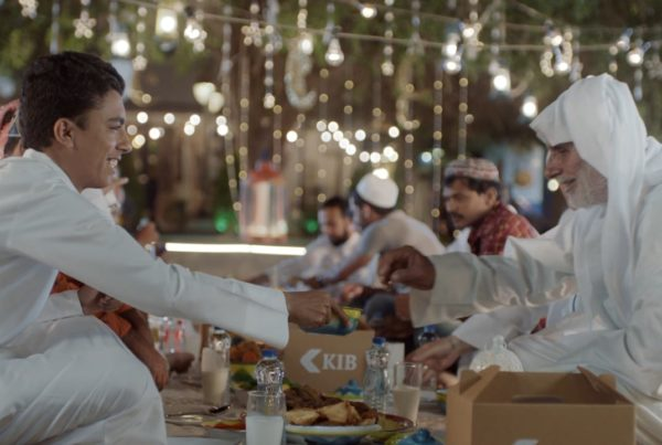 KIB Ramadan Campaign 2019