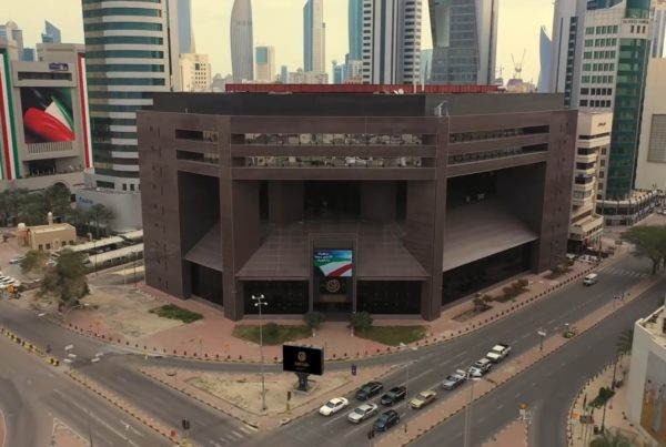 Boursa Kuwait TVC 2020